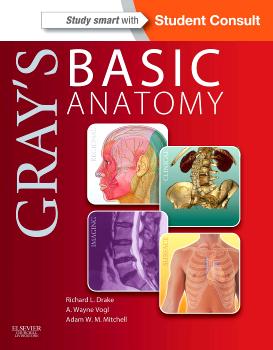 Gray S Basic Anatomy 1st Edition Vogl