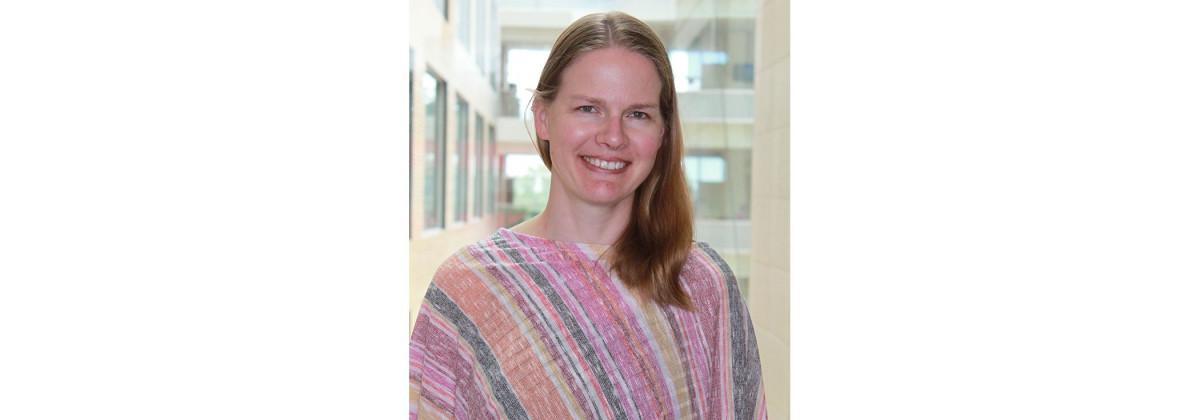 Dr. Kopp portrait picture